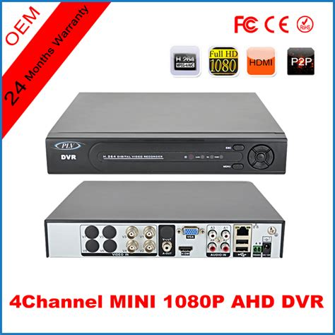 Murah Dvr Cctv 4 Channel 4 Hd Ahd Turbo Hdtvi Analog Ip Kabel best mini hd dvr 1080p ahd h 4ch ahd dvr recorder hybrid dvr for ahd jpg