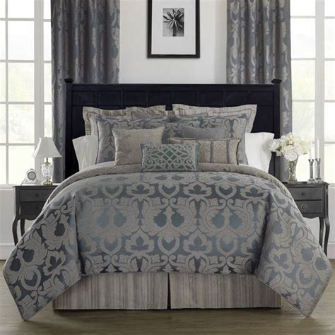 shop waterford chateau comforter sets the home