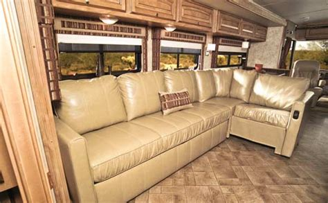 rv sectional sofa rv sectional sofa roaming times rv news and overviews