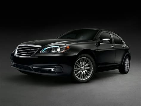chrysler car 200 2014 chrysler 200 price photos reviews features