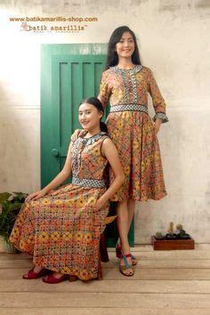 Dress Cut Batik Daun Nirwana Cewek Cantik ruby yaya liberty dress batik botanic white ruby yaya