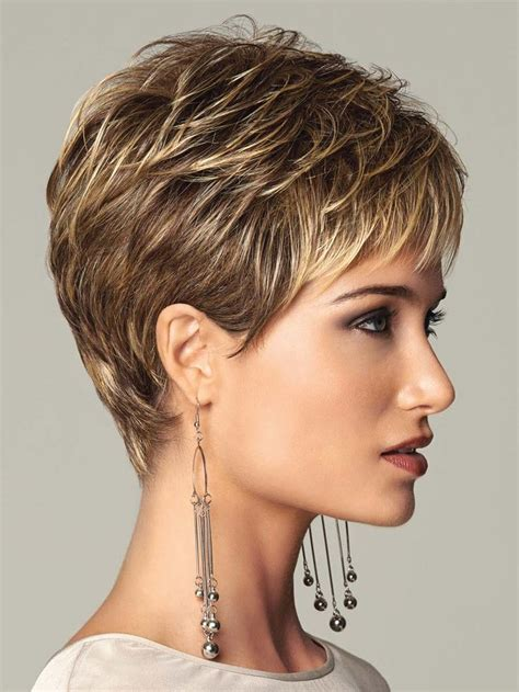 short hairstyles with wispy neckline 45 best hair images on pinterest hair dos pixie cuts