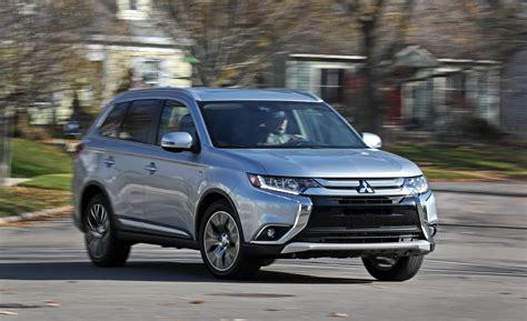 outlander mitsubishi 2017 2017 mitsubishi outlander cars exclusive and