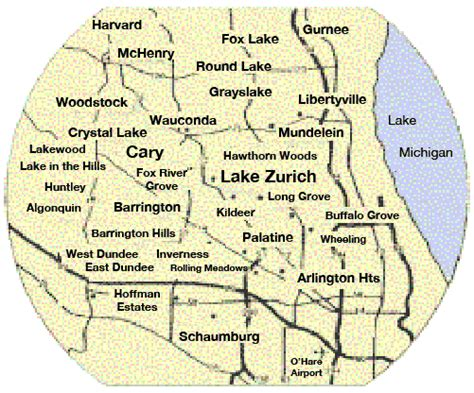 Northern District Of Illinois Search Northern Il Real Estate Northern Il Property Search Lake