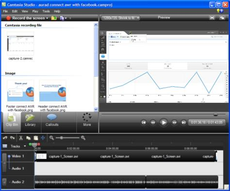 tutorial editing video camtasia how to create video tutorials from scratch part 2
