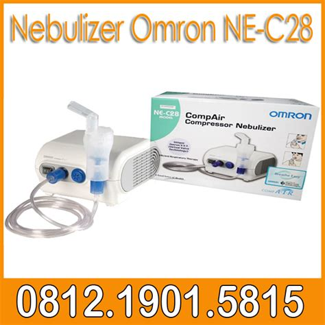 Nebulizer Ommron C 28 nebulizer omron ne c28 center hospital and laboratory