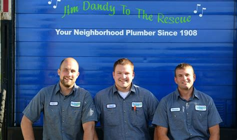 Jim Dandy Plumbing Seattle by Fast Friendly Affordable And Reliable Your Locally