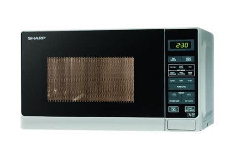 Microwave Sharp Low Wattage sharp r272slm microwave with 1 year warranty 20 litre