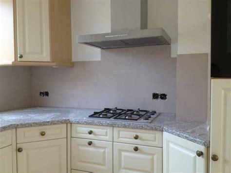 achterwand keuken spachtelputz beton cire achterwand keuken leidschendam