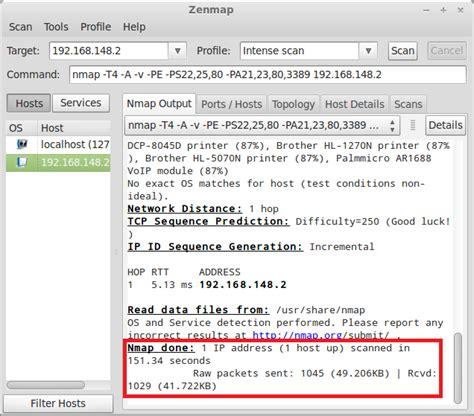 nmap complete tutorial zenmap nmap made easy for linux mint ubuntu users i