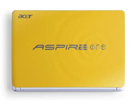 Laptop Acer Aspire One Happy N570 acer aspire one happy intel atom n570 e nuovi colori