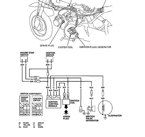 xr50 wiring diagram 19 wiring diagram images wiring