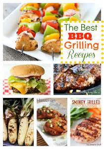 fire up the grill bbq recipes skip to my lou