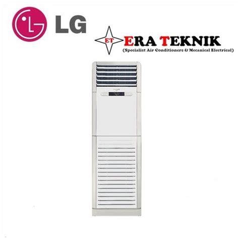 Harga Lg Inverter Ac jual ac floor standing lg 5pk smart inverter