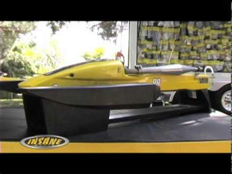 insane rc boats rc boat insane gas rigger spot 90v9b youtube