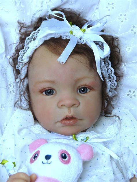 Goon Smile Baby Size M 20 reborn toddler ebay