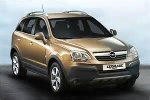 Opel Antara Vs Chevrolet Captiva Chevrolet Captiva Top Speed