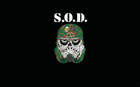 S O D s o d imperial stormtrooper