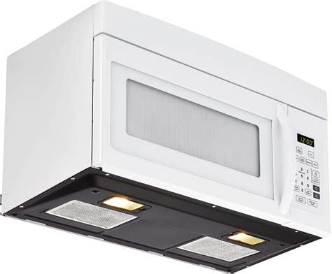 Microwave Haier haier hmv1640ahw 1 6 cu ft the range microwave oven