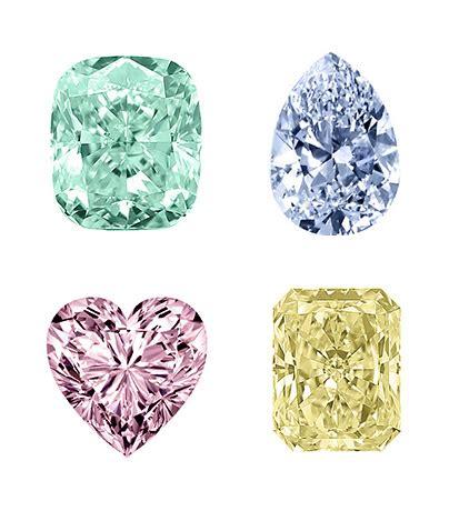 colored diamonds colored diamonds diamonds