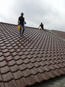 Karpet Talang Genteng tukang atap genteng bocor rembes jasa tukang dak bocor