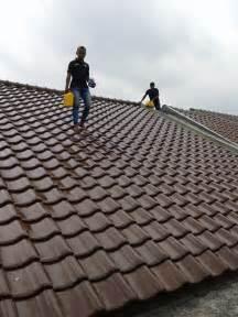 Karpet Atap Bocor tukang atap genteng bocor rembes jasa tukang dak bocor