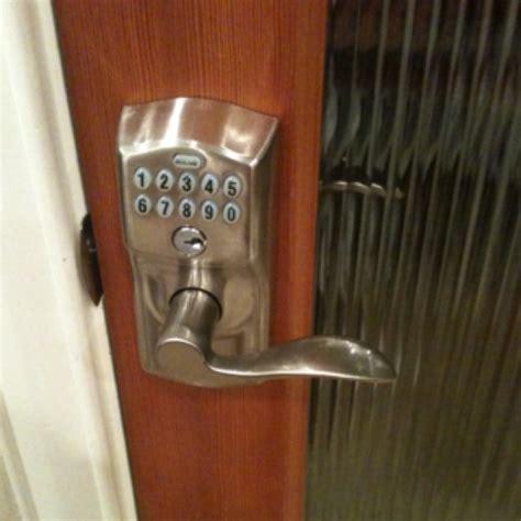 pantry door lock door hardware kid we and