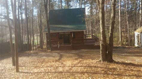 Lake Hartwell Cing Cabins by Cozy One Bedroom Cabin On Hartwell Lake Vrbo