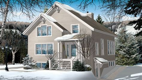 ski chalet house plans chalet home floor plans chalet house plans narrow lot