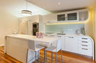 Art Deco Kitchen Art Deco Renovation Contemporary Kitchen Other Metro