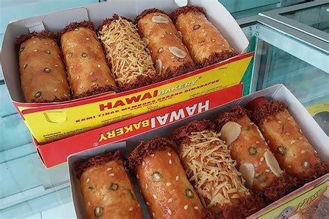Makanan Khas Oleh Boyolali nyam gurih nikmat roti abon oleh oleh khas papua