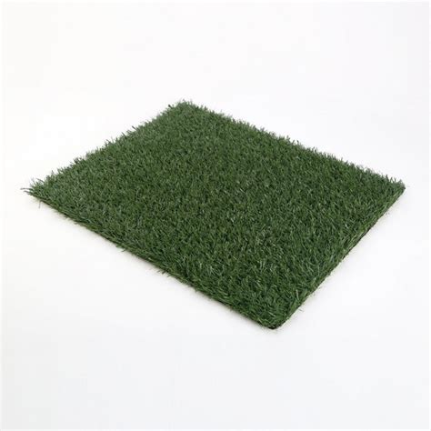 puppy grass pad puppy toilet pet grass pad 63x50x6cm buy home garden