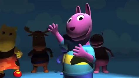 Backyardigans Intro The Backyardigans Intro