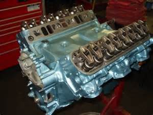 Pontiac Crate Engine Pontiac 455 Ci Turn Key Crate Engines Autos Weblog