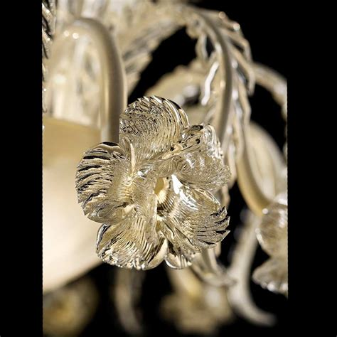 primavera 8 lights murano glass chandelier murano glass primavera chandelier italian glass chandelier