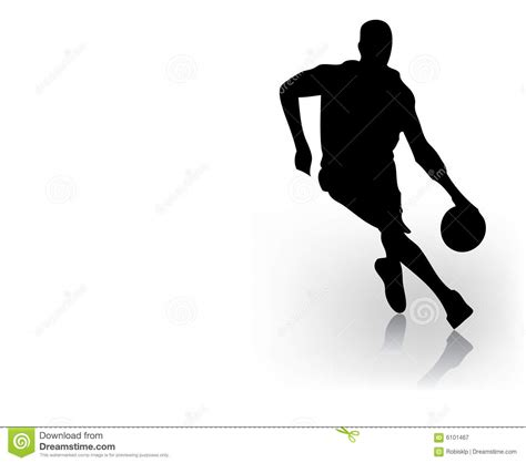 imagenes de jordan vector basketball player stock vector image of indoors