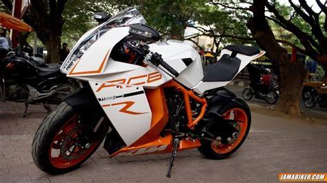 Ktm Rc8 Price India Ktm 1190 Rc8 R India 06 Iamabiker