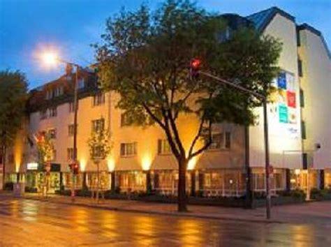 park inn wien hotel park inn uno city vienna in wenen oostenrijk reviews