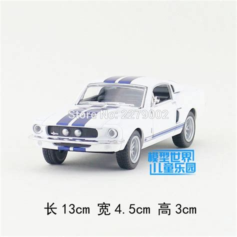 Die Cast Kinsmart Shelby Gt 500 1967 popular die cast ford buy cheap die cast ford lots from