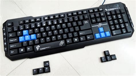 Keyboard Gaming War Gaming Keyboard Unboxing War Flipkart Price