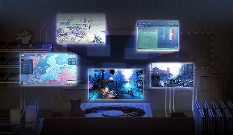 wohnzimmer pc pc gaming im wohnzimmer mit steamos steam machines und