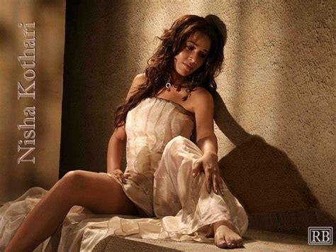 nisha kothari without clothes wallpapers