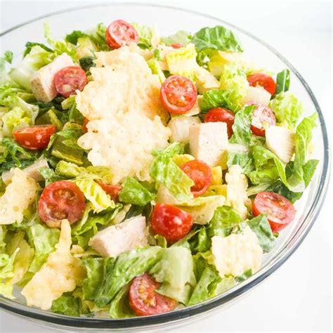 recipe for caesar salad caesar salad recipe dishmaps