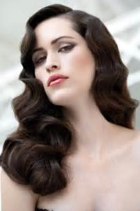 classic waves hair sublime