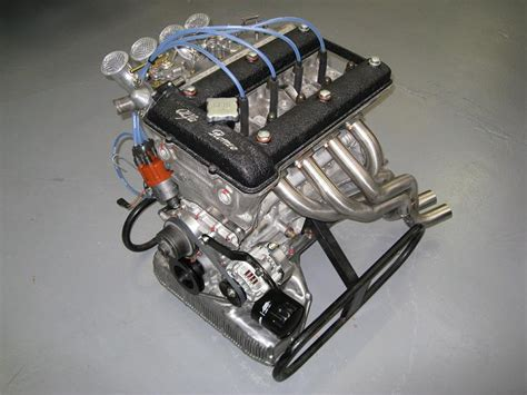 Alfa Romeo Engines by Alfaholics 1600 2000 Nord Engines