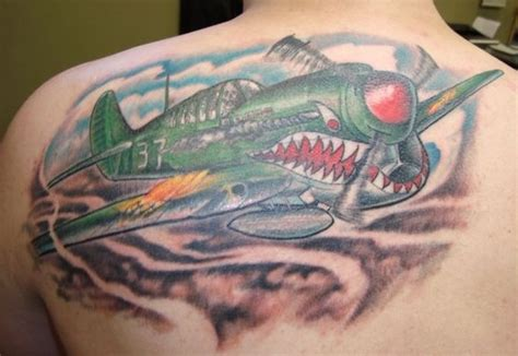aeroplane tattoo designs airplane images designs