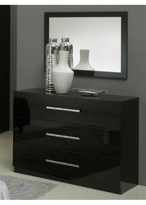 Commode Laque by Commode Noir Laqu 233 Itala