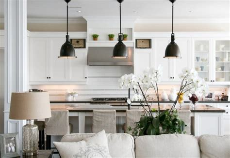 White Kitchen Pendant Lights 1000 Images About Kitchen Ideas On