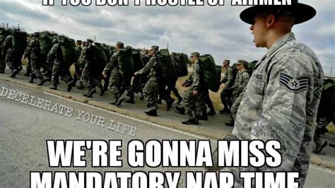 Funny Army Memes - military training quotes like success