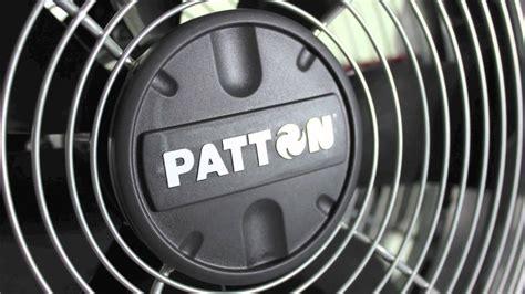 patton high velocity patton high velocity floor fan px306 youtube